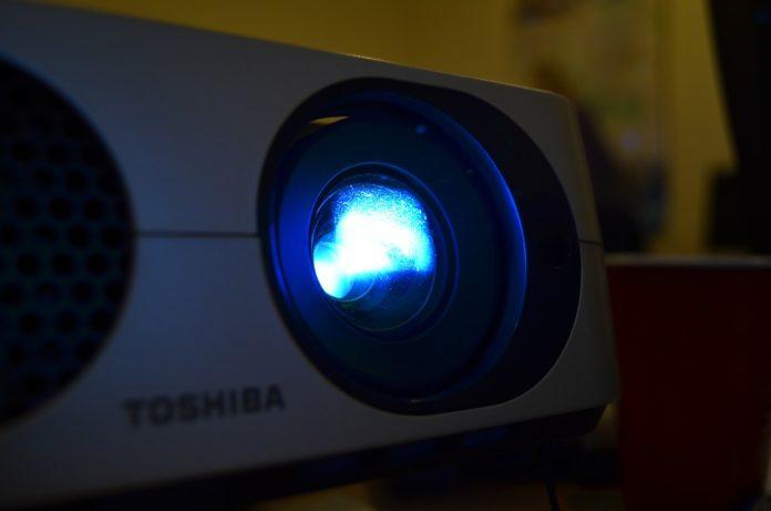 Projektor laserowy – dla kogo?
