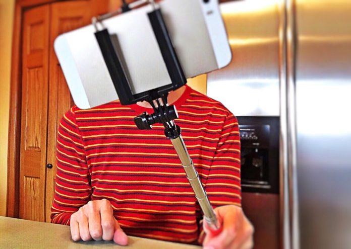 Selfie stick do 150 złotych, czyli zdjęcia w zasięgu ręki