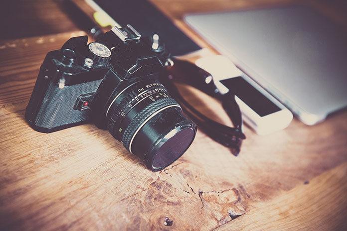 Jak czyścić obiektywy aparatu?