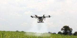 Jak wykorzystywane są drony w rolnictwie